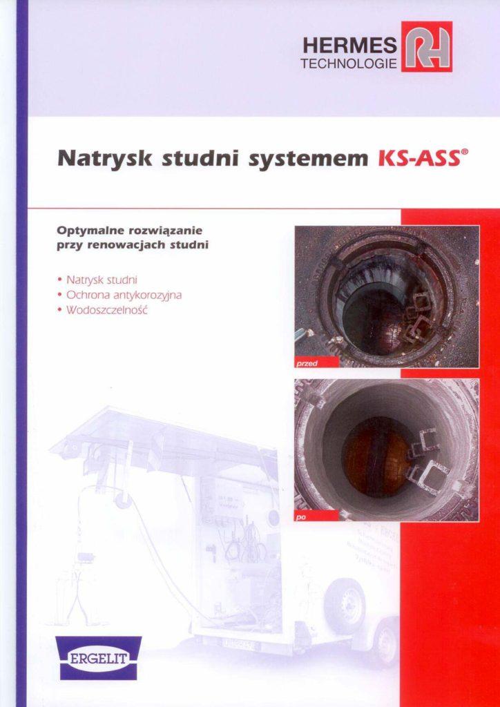 Gruppo Bitumi - system KS-ASS Hermes