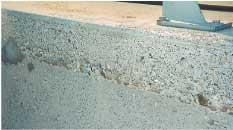 Warstwy wykańczające w budowlach inżynierii wodnej 4
