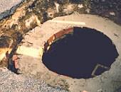 murowanie elementów sieci kanalizacyjnej 3