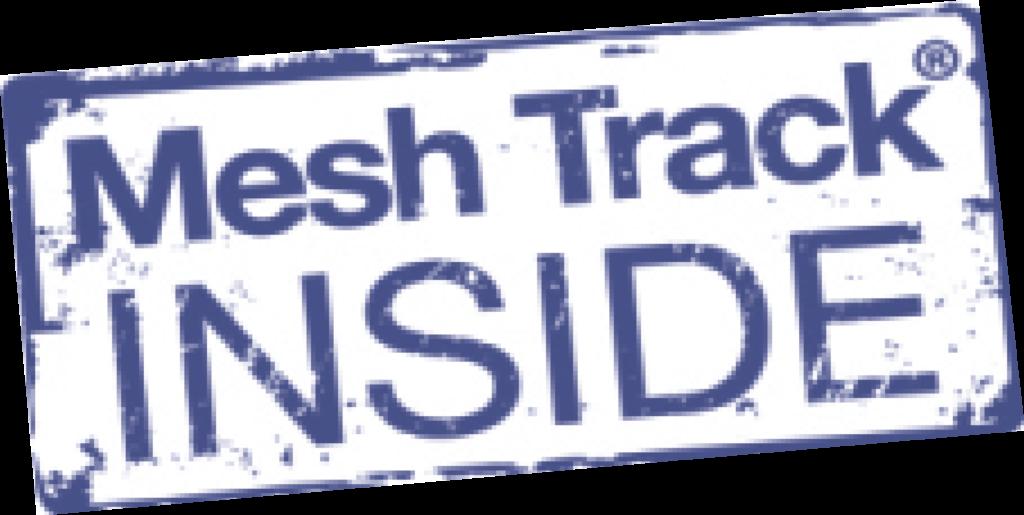stempel mesh track